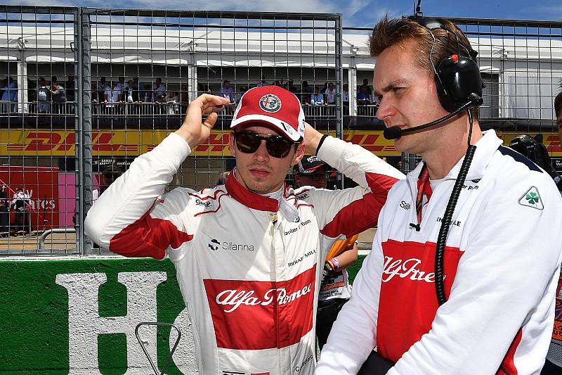 Leclerc: Kendime şaşırmıyorum