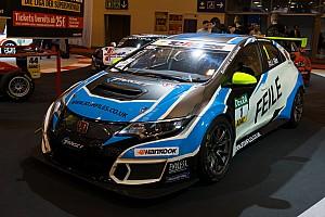 TCR Новость Команда Münnich Motorsport выставит в WTCR три Honda Civic