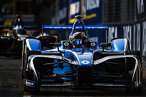 Formule E Actualités Buemi et Renault e.dams ont vécu un