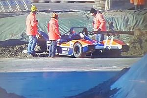 Speciale Qualifiche Motor Show, Trofeo Prototipi: designati i quarti di finale, paura per Crespi
