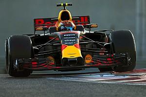 Video-Analyse: Der neue Formel-1-Frontflügel von Red Bull