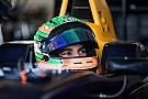 F3 Europe Protégé de Force India, Daruvala est confirmé pour 2018