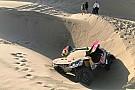 Dakar, 5. szakasz: Peterhansel növelte előnyét, Loeb kiesett!