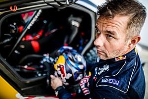 Loeb, che sorpresa: correrà la Dakar 2019 con una Peugeot 3008DKR privata!