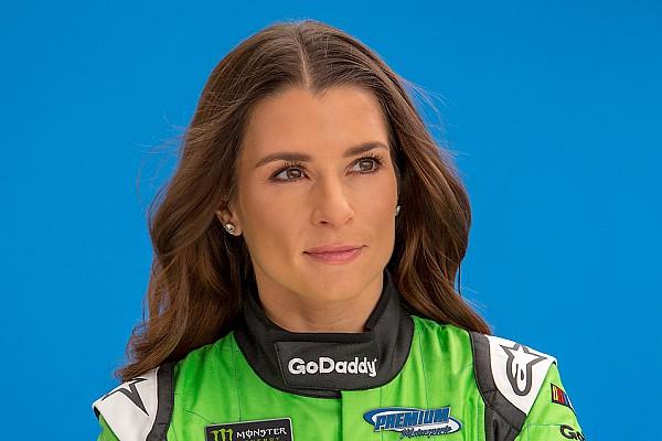 Danica Patrick rijdt laatste Indianapolis 500 voor Ed Carpenter Racing