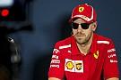 Vettel nagyon hiányolja Schumachert a Forma-1-ből