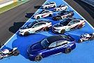 MotoGP BMW présente ses véhicules de sécurité pour le MotoGP