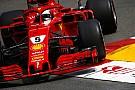"""Formule 1 Vettel: """"Ik heb nog geen favoriet voor Monaco"""""""