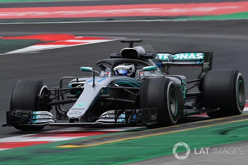 Haas: Mercedes şu anda herkesin önünde