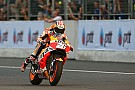 Tayland testi: İkinci günde Marquez ve Honda lider