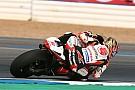 MotoGP タイテスト最終日に8番手! 中上貴晶「実りあるテストになった」