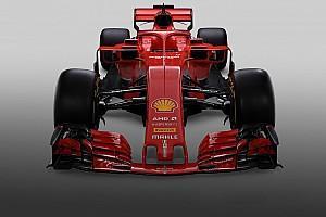 Formula 1 Son dakika İzle: Ferrari SF71H lansmanı