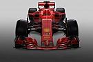 Análisis técnico: la renovación del Ferrari