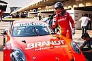 Atual campeão da Porsche Cup, Paludo é pole em Interlagos