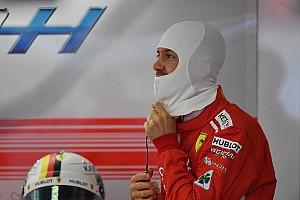 Berger: Vettel egy vámpír, most van a legjobb formában