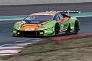 GT-Masters GT Masters: Doppelsieg für Lamborghini im zweiten Saisonrennen