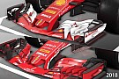 VIDEO: cómo el Ferrari F1 2018 se diferencia de su predecesor