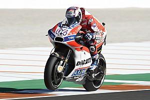 MotoGP Motorsport.com hírek Dovizioso 2018-ban is a bajnoki címért harcolna