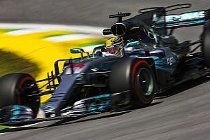 """F1 速報ニュース ハミルトン、PU削減策は""""最悪""""と酷評「よりプッシュできるようにすべき」"""