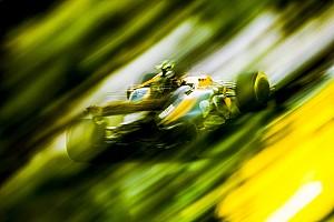 Sainz szép jövőt jósol a Renault-nak: irány a bajnoki cím?