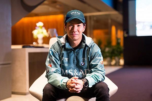 Formula E Breaking news Kobayashi to make Formula E debut in Hong Kong