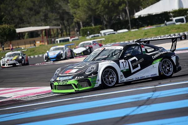 Carrera Cup Italia Ultime notizie Carrera Cup Italia, Fulgenzi dopo il Paul Ricard: