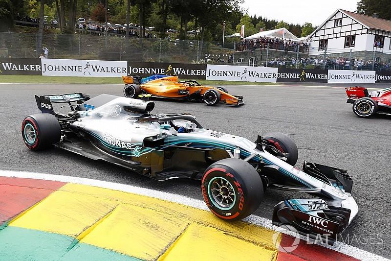 """Villeneuve: """"Nincs többé domináns Mercedes, a McLaren lett az új Williams"""""""