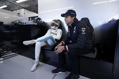 """Wolff: """"Gutierrez, Silverstone'da yarışmak için uygun değildi"""""""