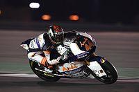 Moto2 Katar 3. antrenman: En hızlısı Canet