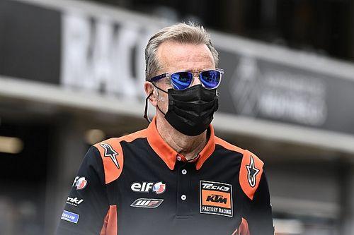 Poncharal Pastikan Peran Vital Esteban Garcia di Tech3 KTM