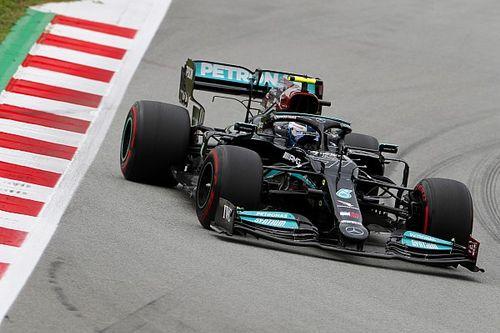 "F1: Bottas diz que posição perdida para Leclerc na largada ""comprometeu sua corrida"""