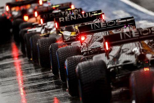 Гран При Штирии: стартовая решетка в картинках