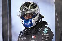 梅赛德斯与博塔斯就2021年F1赛季达成协议