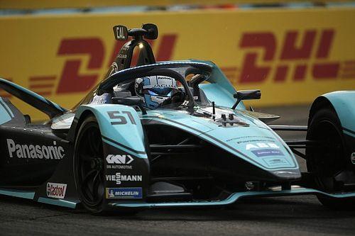 Blomqvist sustituye a Calado en Jaguar para las dos últimas carreras en Berlín