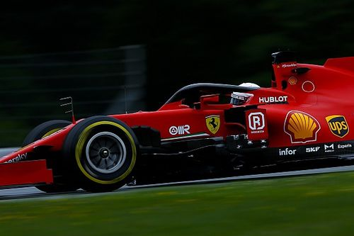 Ferrari still blocking release of FIA engine settlement details