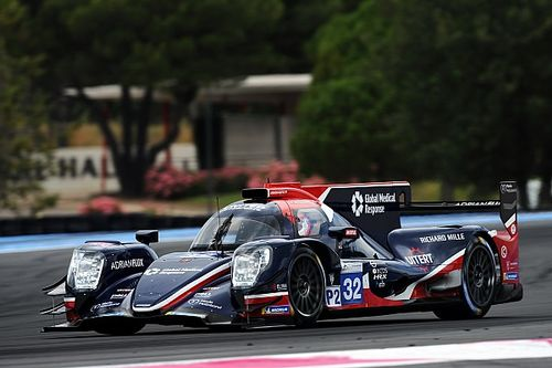 Dublet United Autosports
