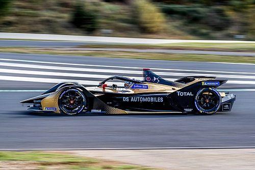 FE卫冕冠军DS钛麒公布新赛季赛车涂装