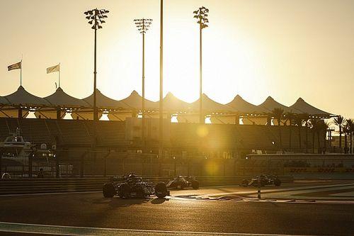 Saiba quem estará no teste de jovens pilotos da F1 em Abu Dhabi