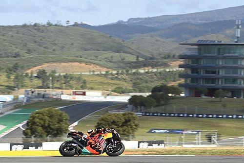 A qué hora y cómo ver la clasificación del GP de Portugal de MotoGP