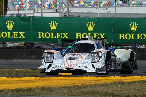 Rolex 24 champ Kyle Tilley to make NASCAR debut at COTA