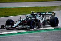 F1 sprint race plan still has issues to resolve - Aston Martin