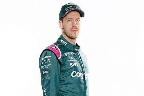 F1: Vettel detona rapidez com que campeões são esquecidos