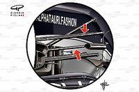 Раскрыто: AlphaTauri показала на презентации фальшивку