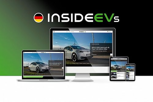 Motorsport Network si espande con InsideEVs in Germania