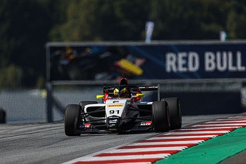 "F-Regional: Dudu Barrichello completa etapa ""difícil"" na Áustria"