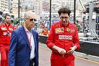 Bos Ferrari Ungkap Kekurangan F1 Saat Ini
