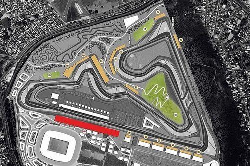 Autodromo de Río dará otro paso para recibir la Fórmula 1 en 2021