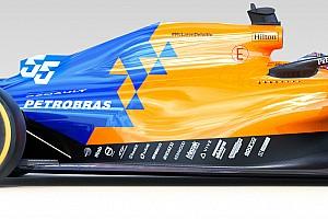 У McLaren повірили в дані мотористів Renault