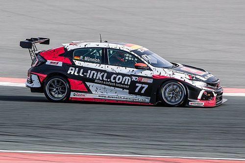 René Münnich domina le prime due gare della stagione 2019 a Dubai