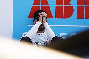 Vergne frusztrált a sok incidens miatt, beszélni akar az FIA-val